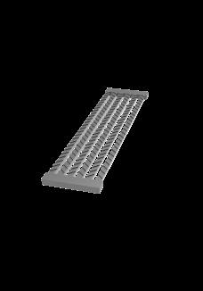 RTB grill støbejernsrist, kort (til alle modeller)