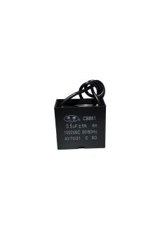 Kondensator 0,5 μF