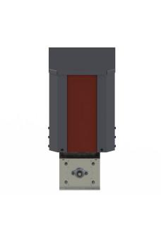 1000Watt Vakuum system