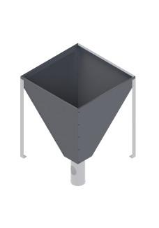 NBE silo 80x80 sider