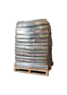 1 palle Premium egetræspiller, 960kg
