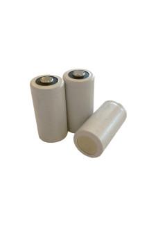 Batteri til wifi temperatur føler. Pakke med 3 stk.