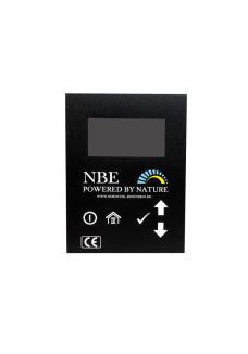 Displayfolio til RTB vakuum