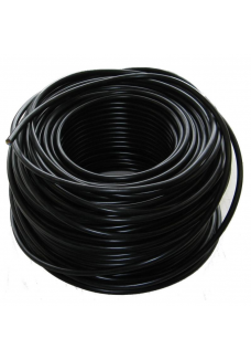 Kabel rulle med 100 meter 3x0,5mm