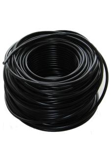 Kabel rulle med 100 meter 5x0,5mm