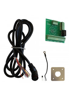 8-12Pin PTC-NTC Motorprint KIT