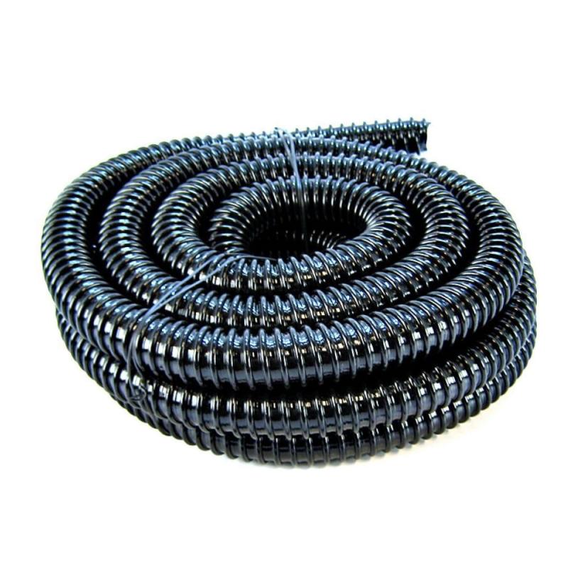 PVC slange 60mm, 1m