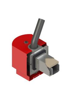 Wood pellet burner 16 kW