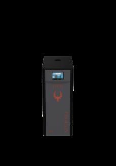 RTB 16-V16 Phoenix boiler