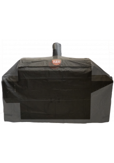 Grill cover, Jakarta