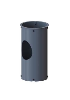 NBE silo bund (til 60x60 og 80x80)