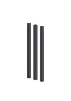 NBE silo ben (til 60x60 og 80x80). Pakke med 3 stk.
